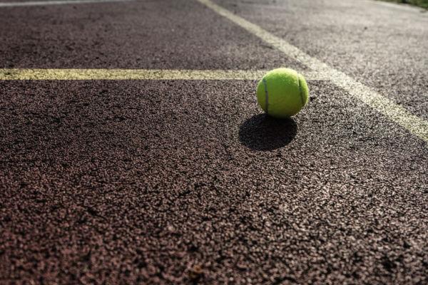 Les 5 bienfaits du tennis sur le corps