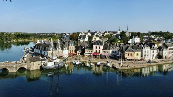 La Roche-Bernard, une destination pour vos vacances