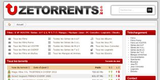 ZeTorrent : le site gratuit pour télécharger jeux, musiques, films…